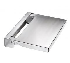 Fold Up Shower Seat Stainless Steel
