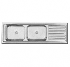 Arden Reversible Sit on Sinks
