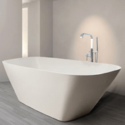 Catherine Freestanding Quartz Bath