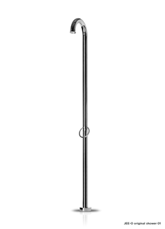 Freestanding Shower (Polished)