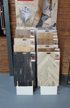Egger Pro Wood Laminate Flooring