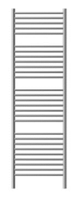 Classic N28 Straight Heated Towel Rail