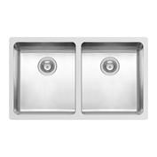 Lydia Series – Double Bowl Undermount...