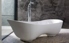 Cabrits Freestanding Bath
