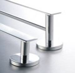 Como Double Towel Bar (600mm) Gio...
