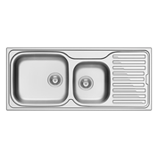 Amaltia Series – Drop In Sinks...