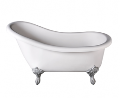 Sophia Slipper Freestanding Bath