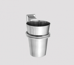 Toothbrush and Tumbler Holder