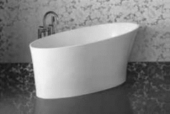 Cianti Freestanding Bath