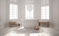 Essata Freestanding Bath
