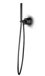 Soho Wall Mounted Hand-Shower Set