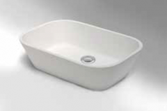 Vive Slimline Medium Basin