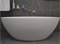 Madison Freestanding Bath