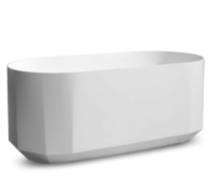 Bloom Freestanding Bath
