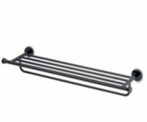 Bloom Towel Rack 810mm