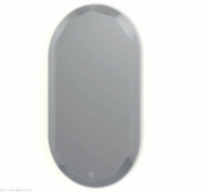 Bloom Mirror 45 with LED back...