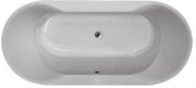 Dundee Oval Acrylic Built-In Bath