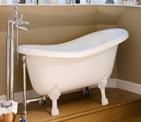 Roxburgh Freestanding Bath