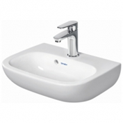 Duravit – D-Code Wall Mounted 450×340