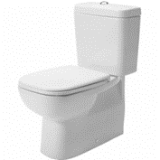 Duravit – D-Code Back to Wall...